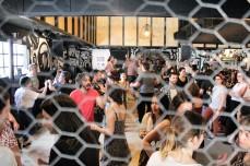 Enxebre Swing festival 2017 (Aturuxo Bar)