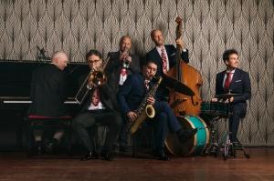 Enric Peidro Swingtet Enxebre Swing Festival 2020